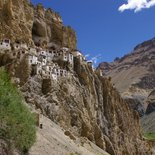Conscious and Afghan walking trip in Ladakh-Zanskar (India)