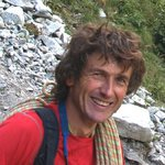 Bernard GRAVIER - Mountain guide