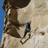 Rock climbing course: multi pitch routes in Bavella (Corsica)
