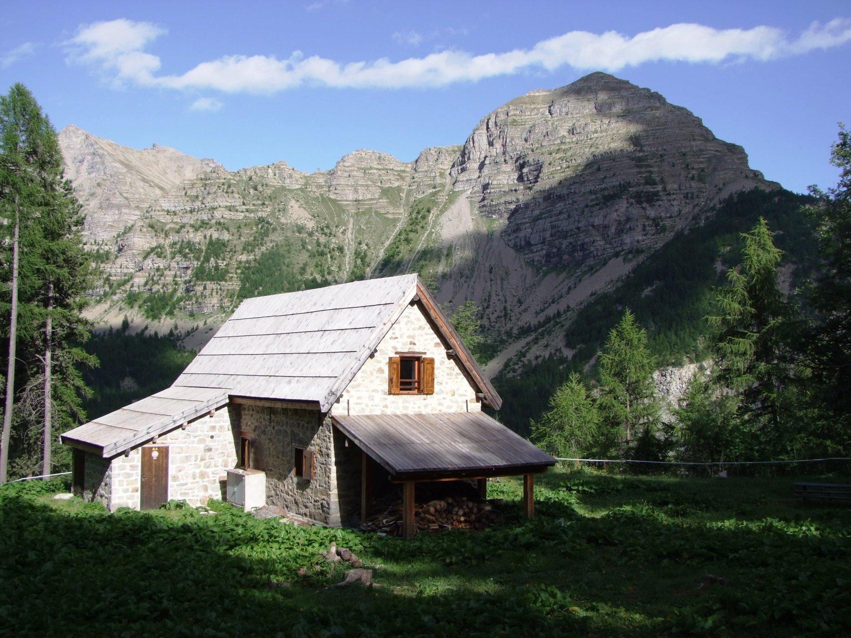 Etienne trautmann alpes gap accompagnateur en montagne directmountain - Entraunes office tourisme ...