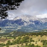 Hiking stay in Champsaur (Hautes-Alpes)