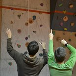 Climbing progression course: cycle of 5 sessions (Grenoble)