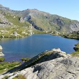 Discovery of Queyras and its most beautiful lakes (Hautes-Alpes)