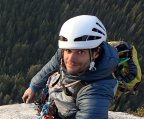 Xavier SERRET - Canyoning instructor Rock climbing instructor
