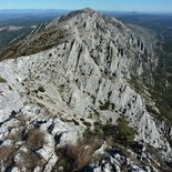 Discover of Provence's summits