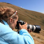 Photo internship in the Maurienne valley (Savoy)