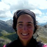 Caroline BRINGUIER - Mountain leader