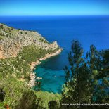 Hiking in Mallorca from the Serra de Tramontana to the sea