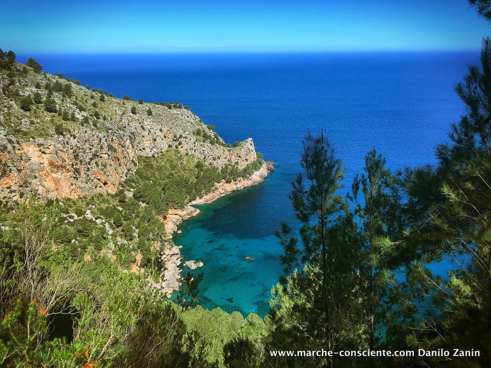 Majorque Photos intérieur randonnée à majorque, de la serra de tramontana à la mer - espagne