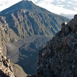 Ascent of Mount Meru