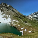 """Art of Walking"" hike in Haute-Tarentaise (Savoie): body / mind resourcing"