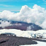 Ascension du Kilimandjaro par la voie Lemosho