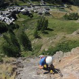 "Holidays ""Adventure in Aosta Valley"""
