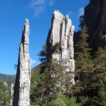Yoga and hiking course in Diois (Vercors)