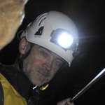 Jacques MOREL - Canyoning instructor Caving instructor