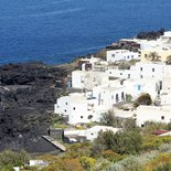Conscious walking in the Aeolian Islands: from Stromboli to Vulcano