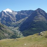 Discover and share the life of an alpine pasture (Savoie)