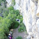 Private rock climbing session around Perpignan (Eastern Pyrénées)