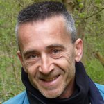 Cyrille MATHON - Caving instructor