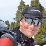 Christophe MELCHERS - Hiking guide