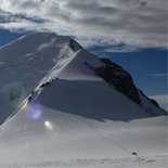 Mountaineering course: Mont Blanc objective
