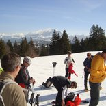 Family multi-activity stay in the Vercors