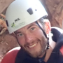 Jérôme MEYER - Canyoning instructor Climbing instructor