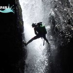Pierre SERGENT - Canyoning instructor Rock climbing instructor