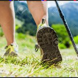 Nordic walking discovery / initiation (Hautes-Alpes)