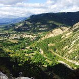 3 days on the 10 most beautiful via ferrata of France