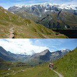 Grand tour of the Vanoise (Savoie)