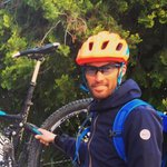 Anthony LEMAIRE - Mountain bike instructor