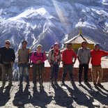Nar Phu Valley Trek: Tilicho Lake and Mesokundo Pass